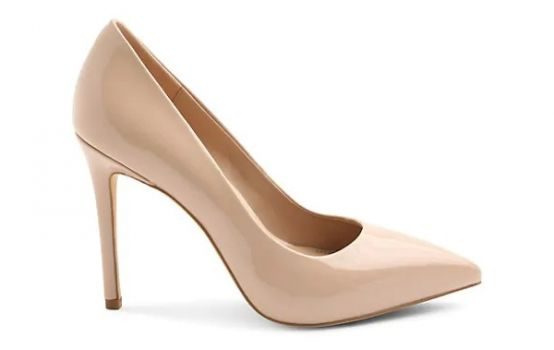 BCBGeneration Skie Stiletto Pumps-01