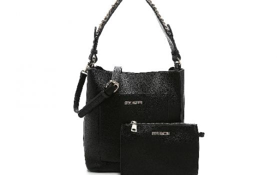 BDHALIA SHOULDER BAG Shop all Steve Madden-01