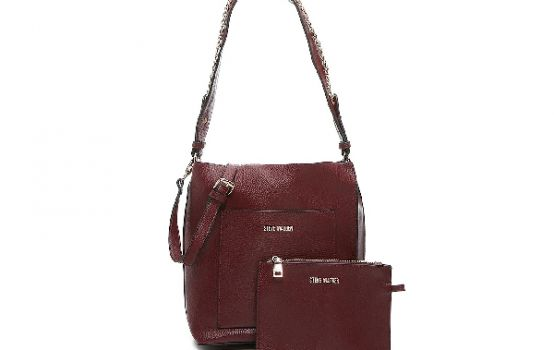 BDHALIA SHOULDER BAG Shop all Steve Madden-05