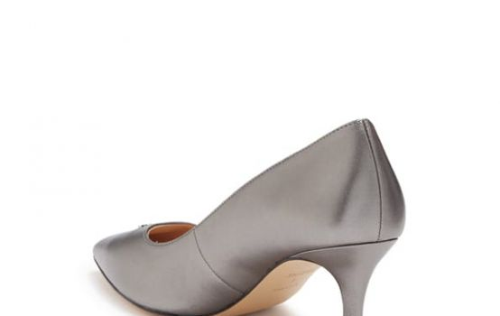 Coach Orla Metallic Leather Pump-04