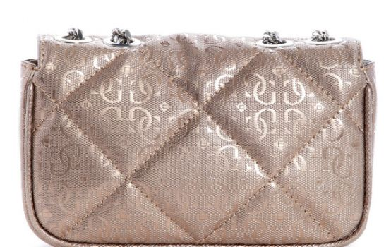 Dilla Quilted Logo Micro Mini Bag-02