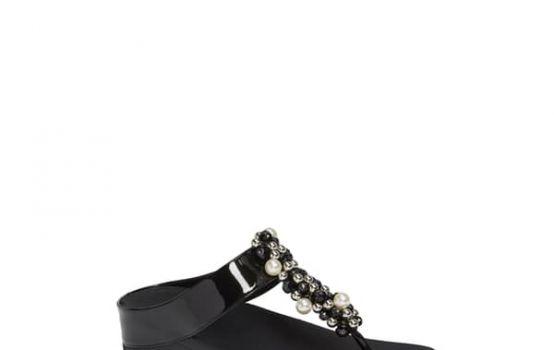 Fitflop Deco Toe Thong Sandal-05