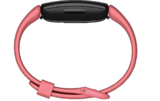Inspire 2 Desert Rose Strap Smart Watch 19.5mm-04