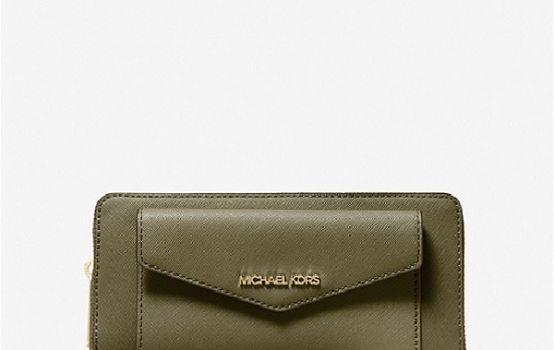 Jet Set Large Saffiano Leather Pocket Wallet-03
