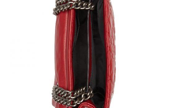 KG by KURT GEIGER Dual Shoulder Quilted Brixton Bag-02