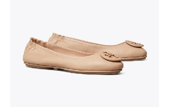 MINNIE TRAVEL BALLET FLAT, LEATHER-02
