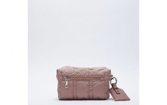 NYLON TOILETRY BAG WITH TOPSTITCHING-02