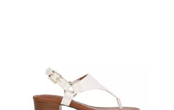 Tommy Hilfiger Kofie Hooded Block Sandals-10