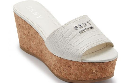 dkny Cutie Wedge Sandals-08