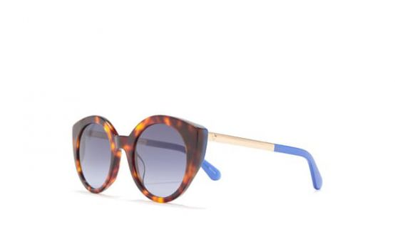 kate spade new york norina 50mm cat eye sunglasses-03