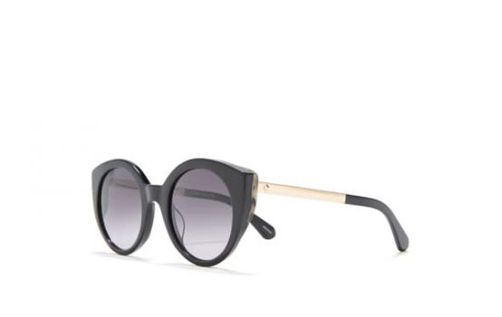 kate spade new york norina 50mm cat eye sunglasses-09