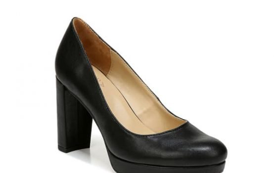 Naturalizer Berlin Block Heel Pump-03