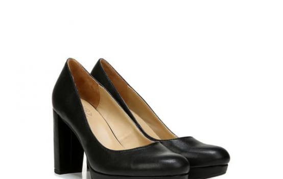 Naturalizer Berlin Block Heel Pump-04