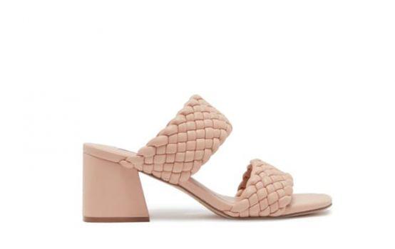 Steve Madden Daphnee Block Heel Sandal-01