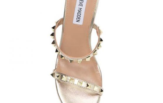 Steve Madden Selfless Studded Platform Wedge Sandal-01